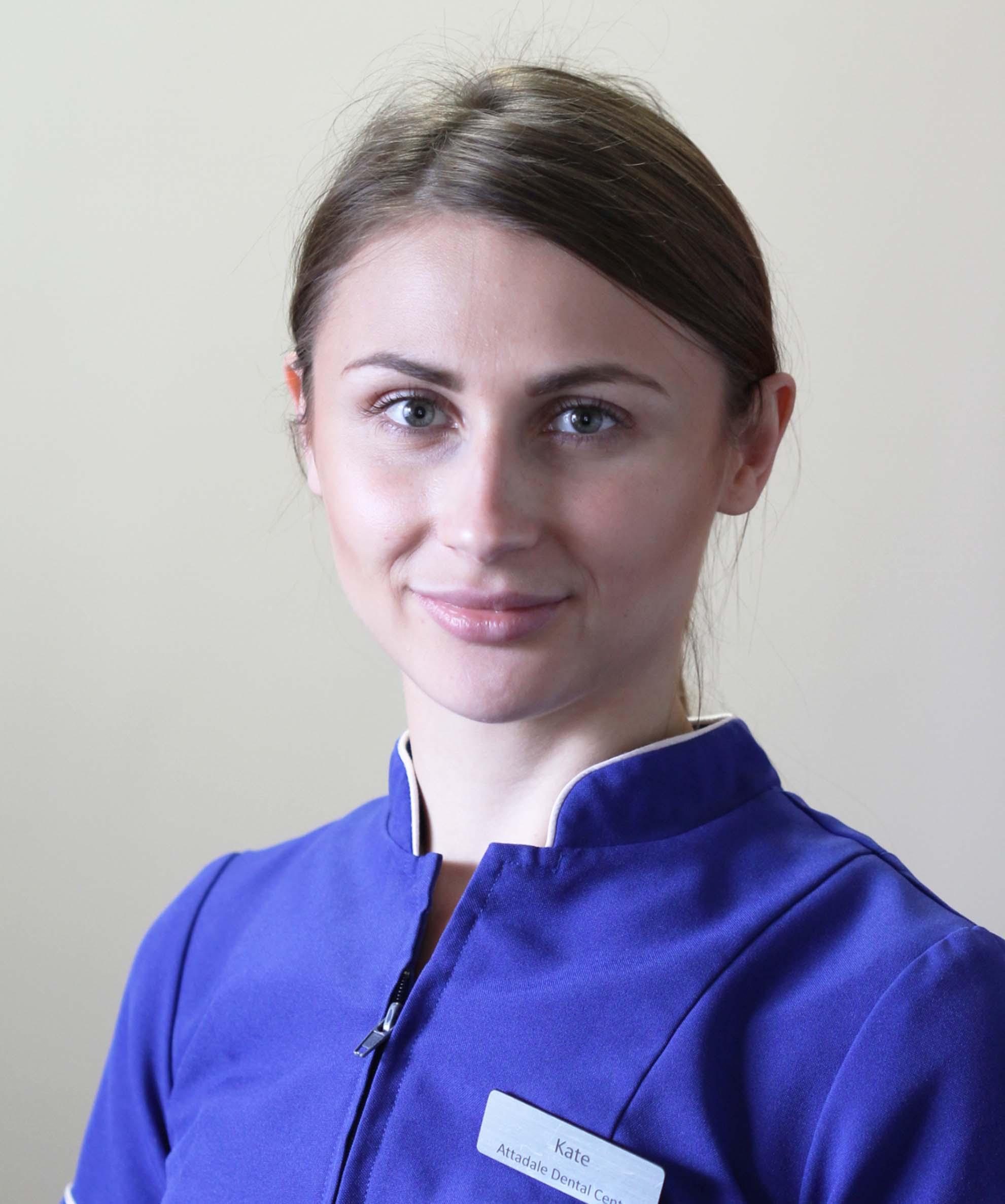 Kate Litvinchuk