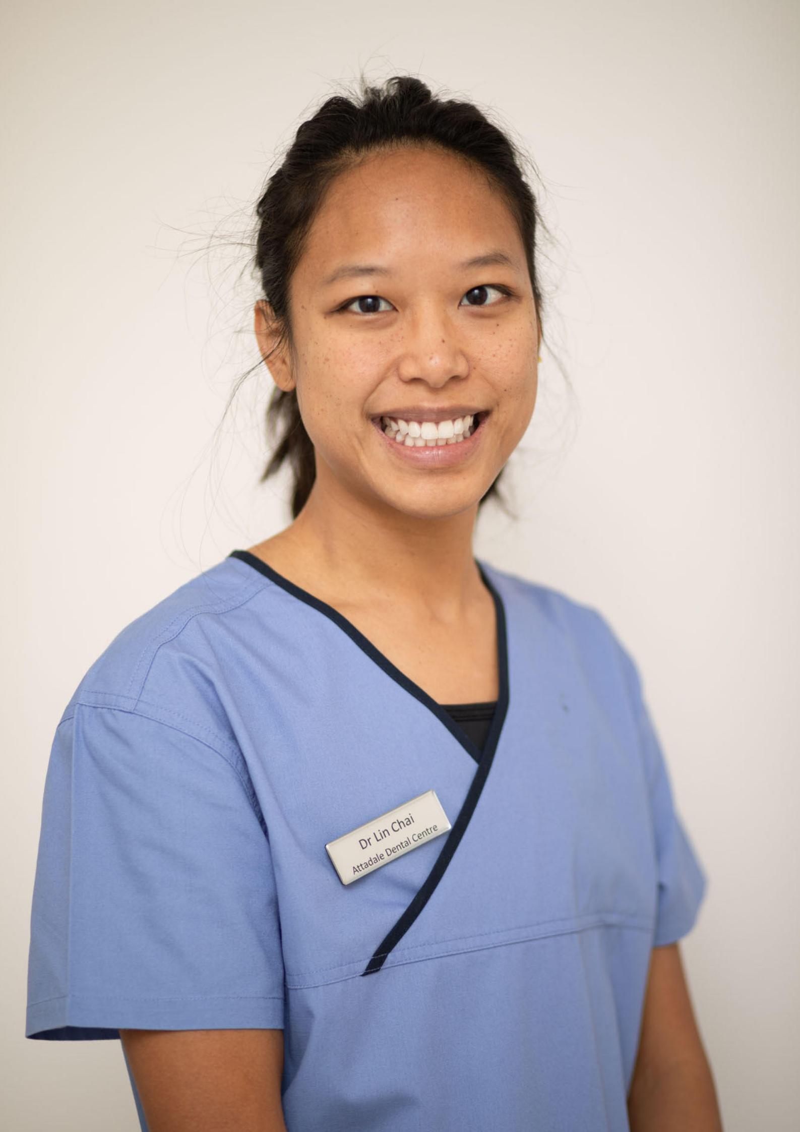 Dr. Lin Chai